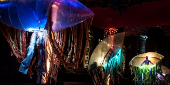Meduse - Corona Events -