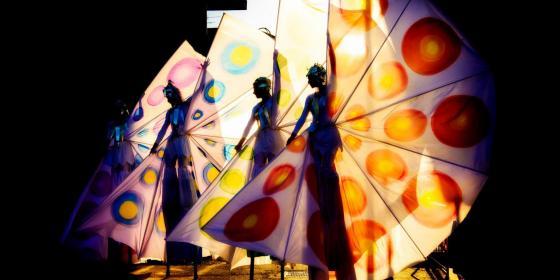 Farfalle di Seta - Corona Events -