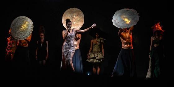 Danza degli Scudi - Corona Events -