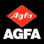 Logo Agfa - corona -