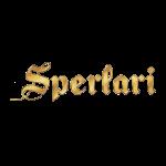 Logo Sperlari - corona -