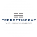 Logo Ferretti Group - corona -