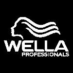 Logo Wella - Corona Events -